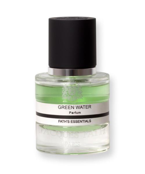 <JACQUES FATH(ジャック ファット)> GREEN WARTER m 50ml