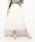 ViS(ビス)の「【マルチWAY】レースチュールスカート(スカート)」 ホワイト