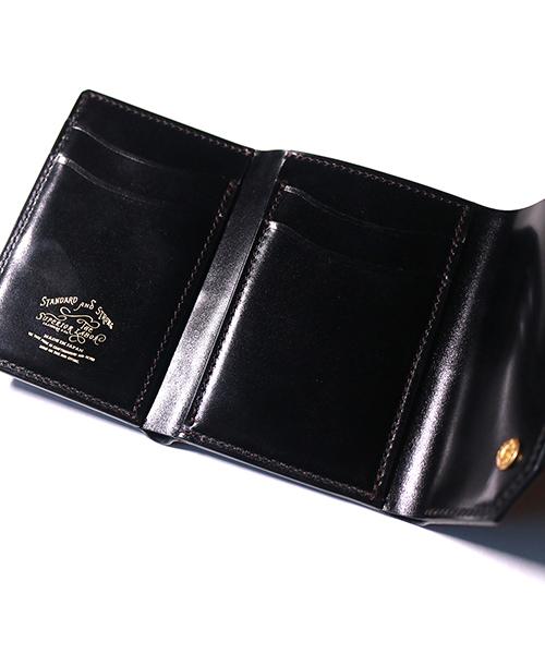 【ザ・シュペリオールレイバー】cordvan small wallet