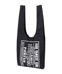 PORTER/パッカブル GROCERY BAG (S)ブラック