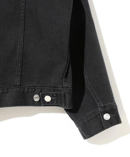 VAPORIZE / Denim Jacket