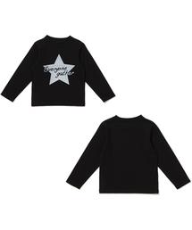 b・ROOM(ビールーム)の【WEB限定】ボーイズデザインプリントTシャツ(Tシャツ/カットソー)