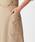 EMMEL REFINES(エメル リファインズ)の「SMF コットンツイル フロントチェーンスカート(スカート)」 詳細画像