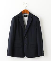 ◆【ジュニア】TWソリッドジャケット