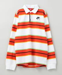 "NIKE(ナイキ) NK RUGBY LS TOP GEL ""SBY Collection""■■■"