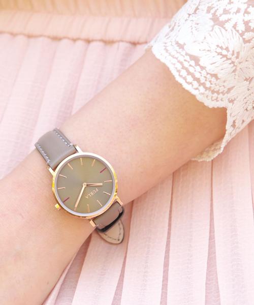 78d6e8475a38 FURLA フルラ GIADA ジャーダ(腕時計)|FURLA(フルラ)のファッション ...