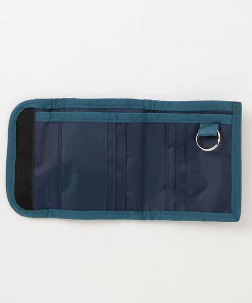 CHUMS Trifold Wallet S/N