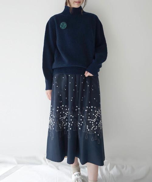 ふるさと納税 タイガの森 スカート(スカート)|haupia(ハウピア)のファッション通販, 一関市:380e162f --- 5613dcaibao.eu.org