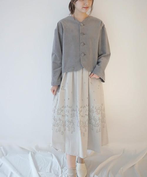 卸売 タイガの森 スカート(スカート)|haupia(ハウピア)のファッション通販, ペーパーミツヤマ:f6c69317 --- 5613dcaibao.eu.org