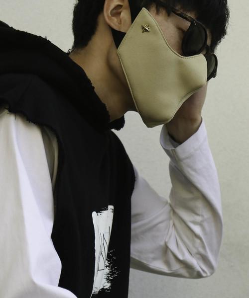 スムース マスク