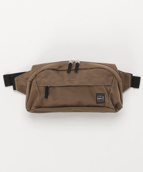 Hip Bag - 1680D Nylon