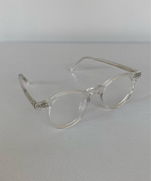 【SANSeLF】basic sunglasses sana2