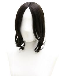 LINEASTORIA(リネアストリア)の【トップカバー】natural前髪ロング(ウィッグ)