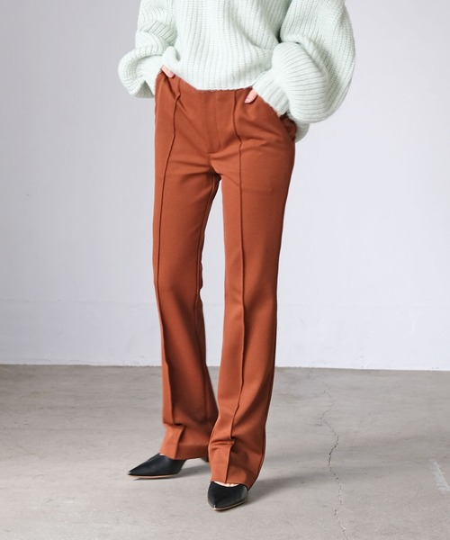 豪華で新しい セミフレアジャージーパンツ(パンツ)|AKTE(アクテ)のファッション通販, 純生ドレッシングの店 宮崎珈琲館:93d8a1b0 --- 5613dcaibao.eu.org