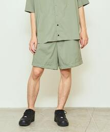 UNITED ARROWS & SONS(ユナイテッドアローズ&サンズ)CHEESE EASY SHORTS