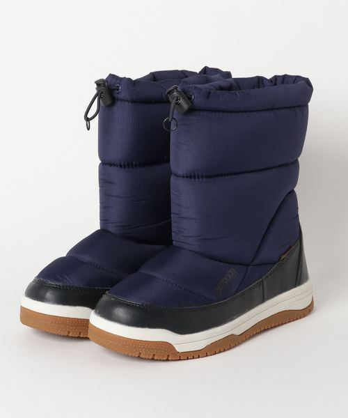 防水ブーツ