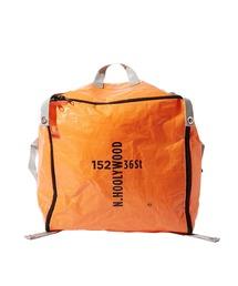 SPRING2020 BAGPACKオレンジ