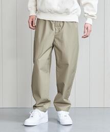 <H>TYPEWRITER VACANT EASY PANTS/パンツ