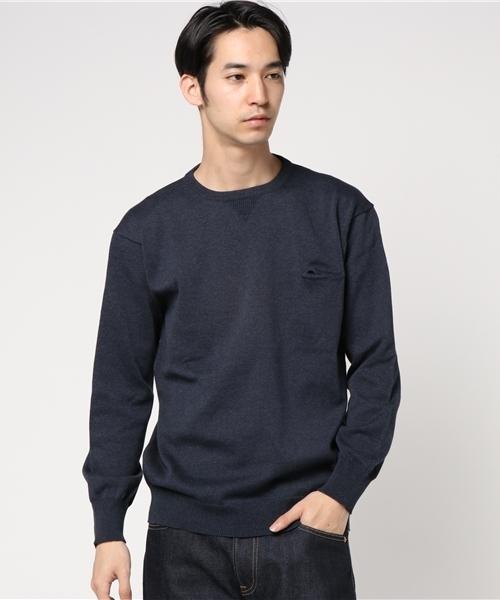 人気商品の 【セール セール,SALE,G&F】[G&F Co./ ジーアンドエフコー] CREW NECK NECK CREW SPRING SWEATER(ニット/セーター)|G&F Co.(ジーアンドエフコー)のファッション通販, ビジネスマン御用達のビズイズム:03d88be8 --- steuergraefe.de