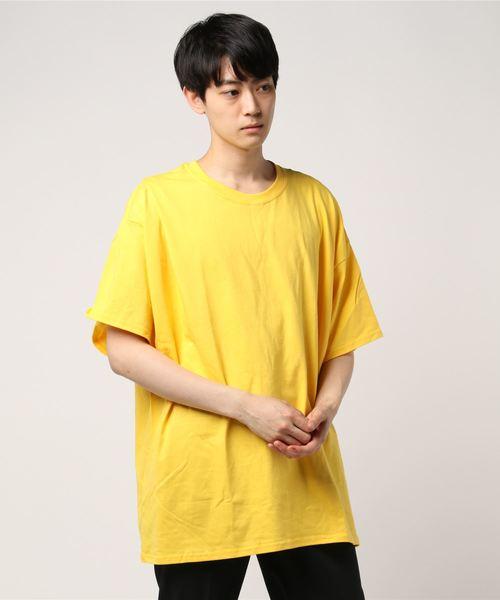 【web限定】GILDAN/ギルダン/スーパービッグTシャツ