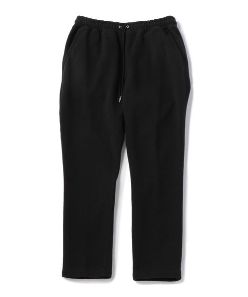 UNITED ARROWS & SONS(ユナイテッドアローズ&サンズ)FRENCH TERRY PANTS