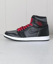 <NIKE>AIR JORDAN 1 RETRO HIGH OG 555088-060/スニーカー.