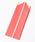 ふりふ(フリフ)の「重ね衿(金裏)(和装小物)」|サーモンピンク