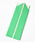 ふりふ(フリフ)の「重ね衿(金裏)(和装小物)」|ライトグリーン