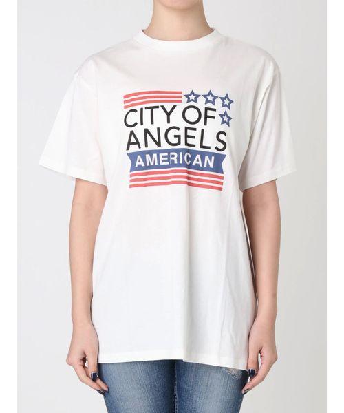 CITY OF ANGELES Tシャツ