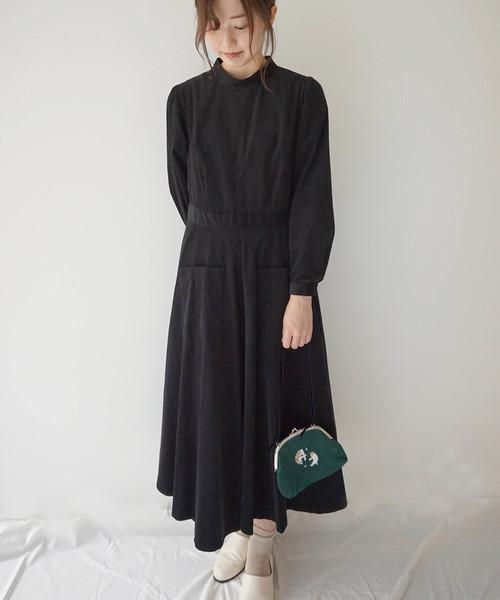 新着商品 真冬のスローダンス ワンピース(ワンピース)|haupia(ハウピア)のファッション通販, 松橋町:143be79a --- 5613dcaibao.eu.org