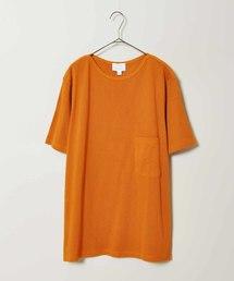 【LEMAIRE×SUNSPEL】メッシュTシャツ(Tシャツ/カットソー)