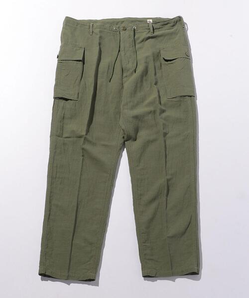 <KAPTAIN SUNSHINE (キャプテンサンシャイン)> M43 CARGO/パンツ □□