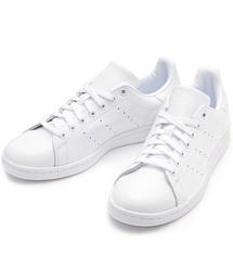 adidas(アディダス)のadidas アディダス STAN SMITH スタンスミス S75104 16SP RWHT/RWHT/RWHT(スニーカー)