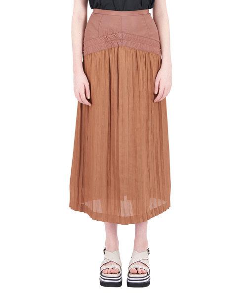 夏セール開催中 MAX80%OFF! 【セール of】muller of yoshiokubo サイドプリーツスカート(スカート)|muller of yoshiokubo yoshiokubo(ミュラーオブヨシオクボ)のファッション通販, La foresta d'Italia:a311a41e --- blog.buypower.ng