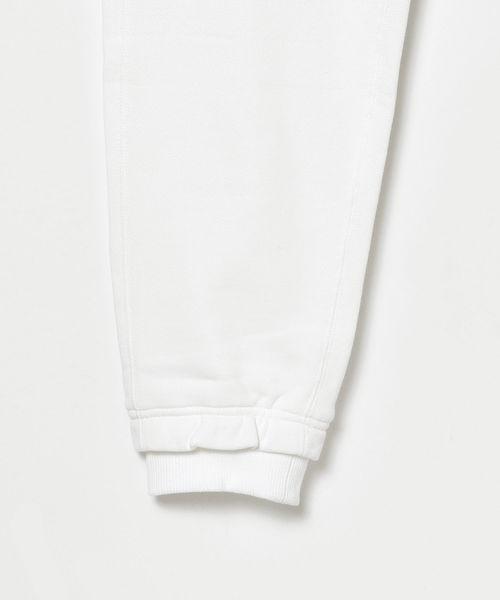 International Gallery BEAMS(インターナショナルギャラリービームス)の「◎IG / 2トーン スウェットパンツ(パンツ)」|詳細画像