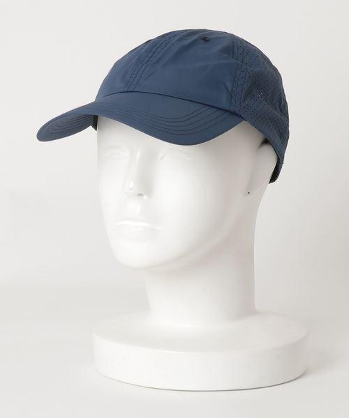BREATHABLE CAP / スポーツキャップ
