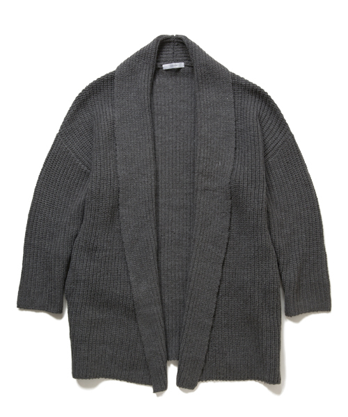 rehacer : Sway Knit Cardigan