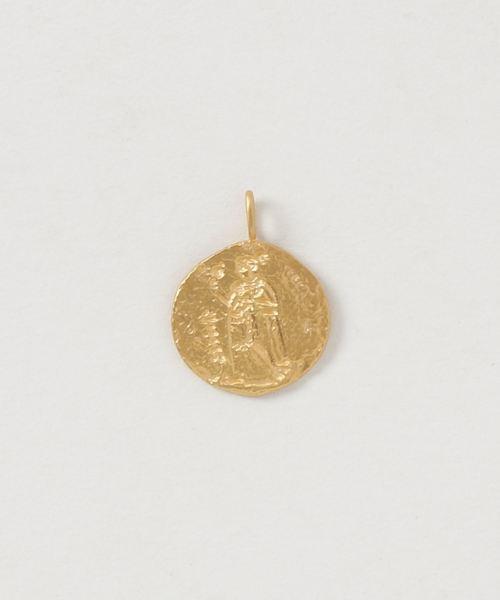'ancient' コイン GREEK チャーム