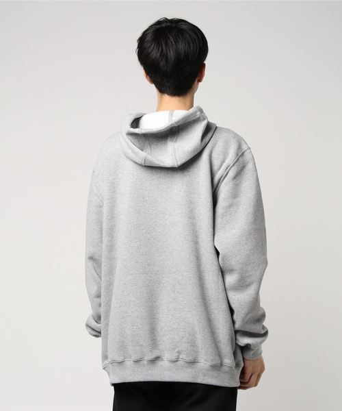 Carhartt(カーハート) Midweight Hooded Sweatshirts フード付きスウェット