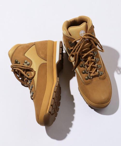 <Timberland> EURO HIKER/ブーツ ◆