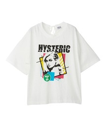 HYS NIGHT AND DAY Tシャツホワイト