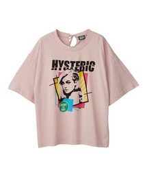 HYS NIGHT AND DAY Tシャツピンク