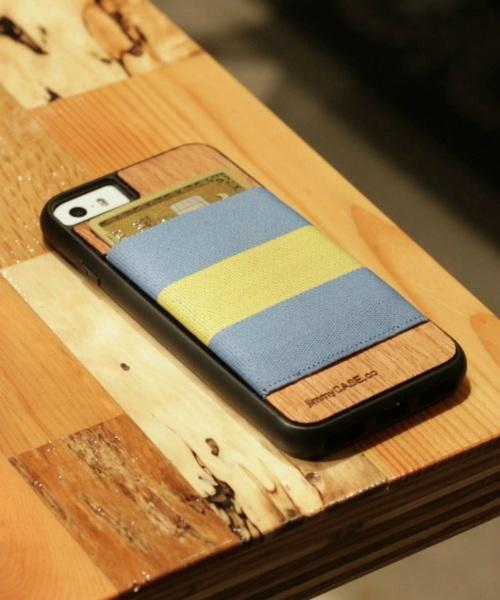 jimmyCASE iPhone8、7、6、6s対応 ジミーケース アイフォンケース ...
