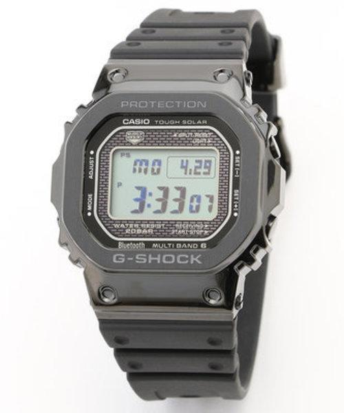 c2a0f4569d CASIO/カシオ G-SHOCK/ジーショック GMW-B5000G-1JF(腕時計) FREAK'S ...