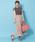 Rewde(ルゥデ)の「アンクルストラップ付サンダル(9R18-SA12)(サンダル)」|詳細画像