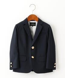 【キッズ】TWソリッドジャケット