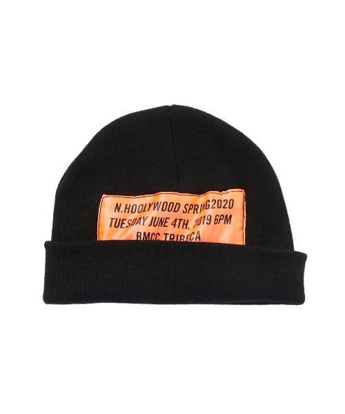 SPRING20120 WATCH CAP