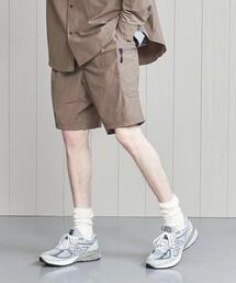 <GRIP SWANY × koti>GEAR SHORT PANTS/ショートパンツ.
