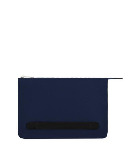 82160b1a427d FURLA(フルラ)の「ユリッセ クラッチバッグ(クラッチバッグ)」|ダーク