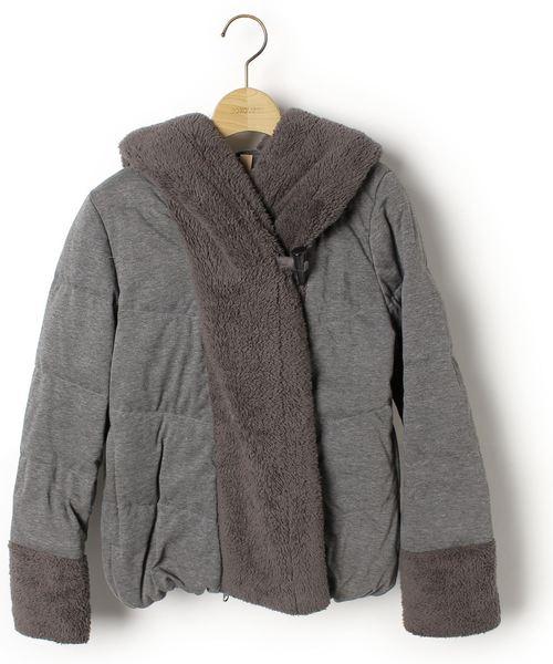 新入荷 【ブランド古着】ダウンジャケット【actuelコラボ】(ダウンジャケット/コート) YOSOOU(ヨソオウ)のファッション通販 - USED, DIVING-HID:103c8d83 --- frauenurlaub-ostsee-schlei.de